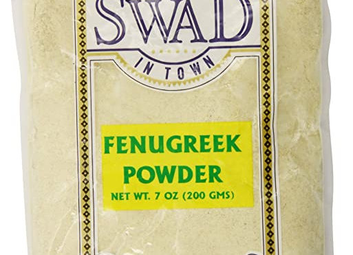 Fenugreek/Methi Powder SWAD