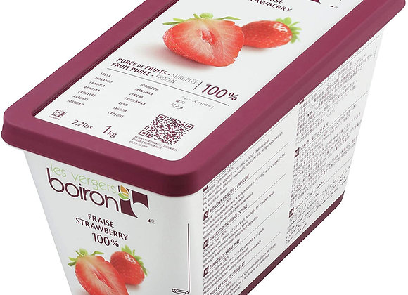 Strawberry Puree BOIRON