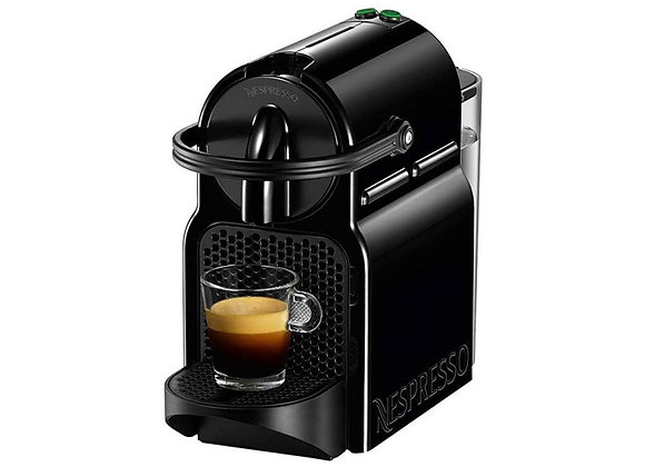 Black Inissia Machine