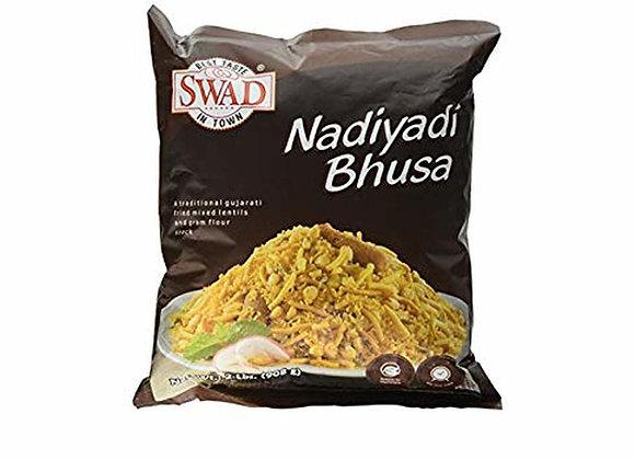 Snack Mix Nadiyadi Bhusa
