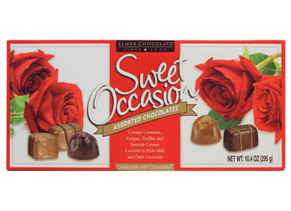 Sweet Occasion Open Rose ELMER
