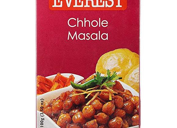 Everest Chhole