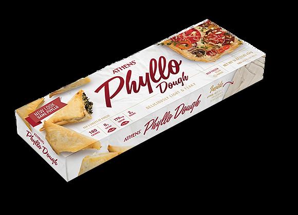 Filo Dough Pastry Sheets KRONOS per case - Kosher