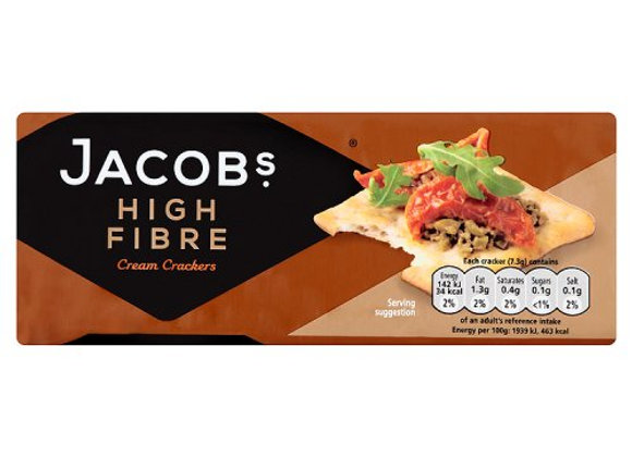 High Fibre JACOBS