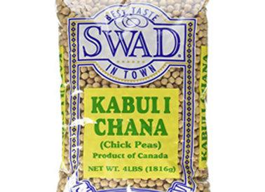 Kabuli Chana SWAD Chick Peas