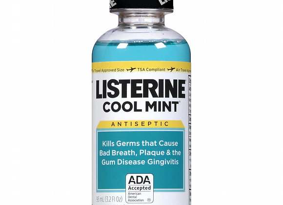 Listerine Antiseptic 95 ml