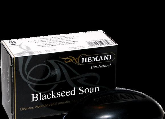 Blackseed soap HEMANI