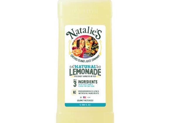 100% Pure Florida Frozen Lemon Juice NATALIE'S- Kosher