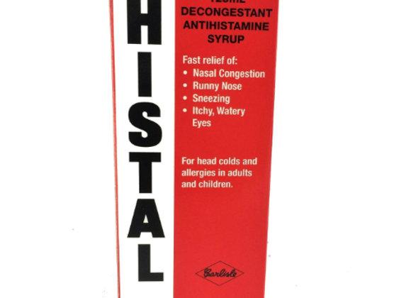 Histal DC 125ml