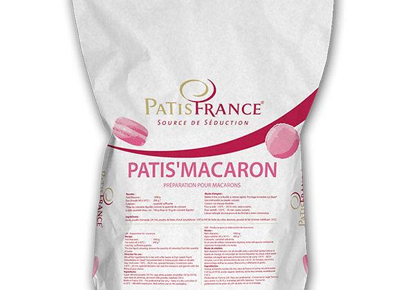 Patis France, Patis Macaroon mix (special order)
