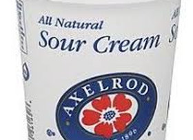 Sour Cream AXELROD
