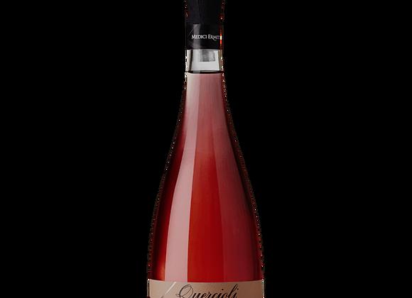 Quercioli Reggiano Rosata Dolce (sweet Rose)