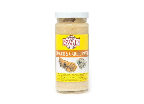 Garlic & Ginger  Paste SWAD