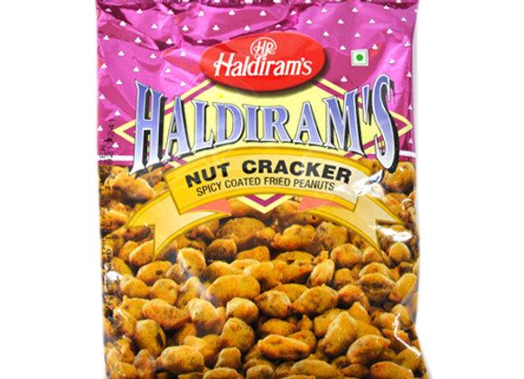 Snack Nut cracker HLD