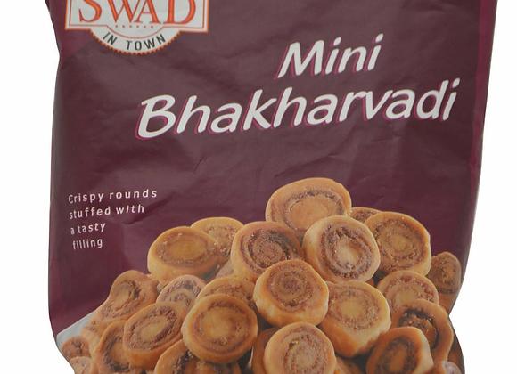 Snack Mini Bhakharvadi SWAD