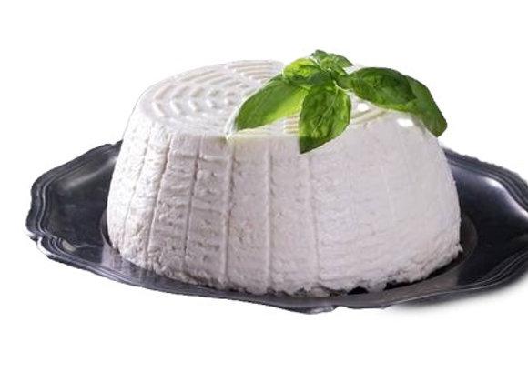Ricotta Whole Milk MONTENA TARANTO