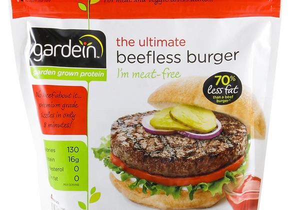 Ultimate burger GARDEIN -Kosher