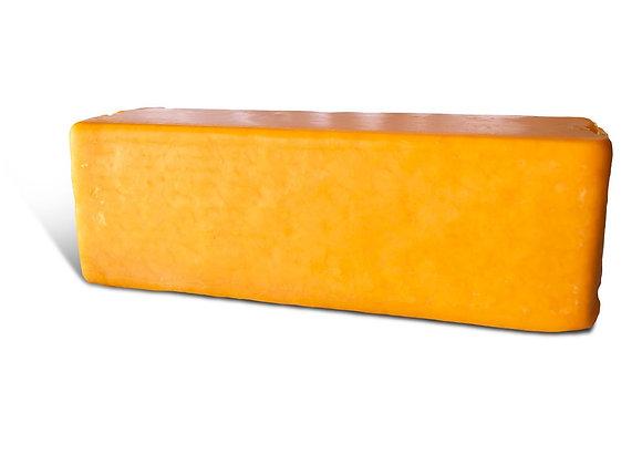 Sharp Cheddar Loaf