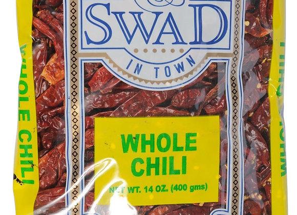 Whole Chilli SWAD