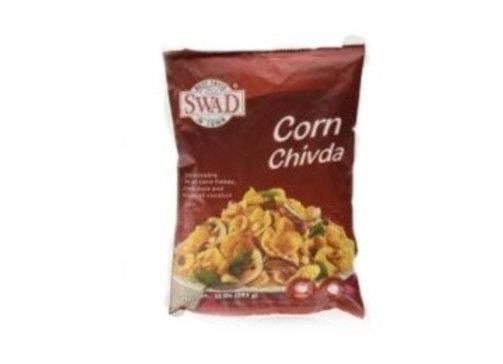 Corn Chivda HLD