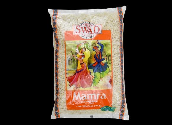 Mamra Rice Pops SWAD