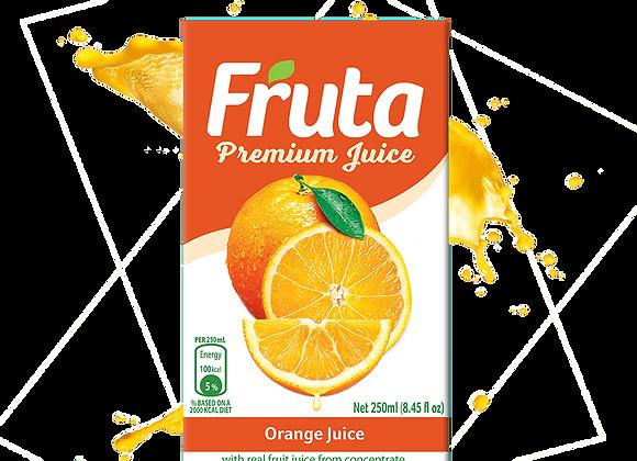 Fruta Orange Juice 250ml