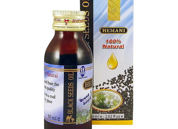 Blackseed oil HEMANI