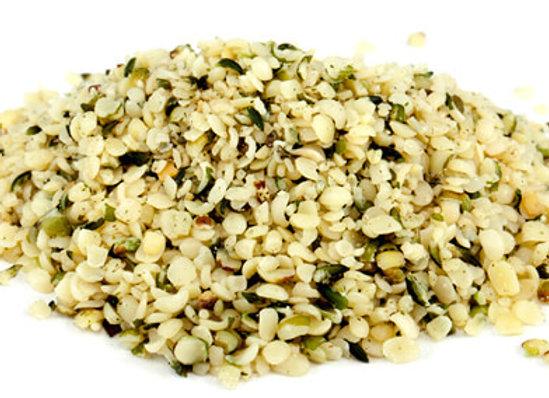 Hemp seeds (Hulled) BOB'S RED MILL - Kosher