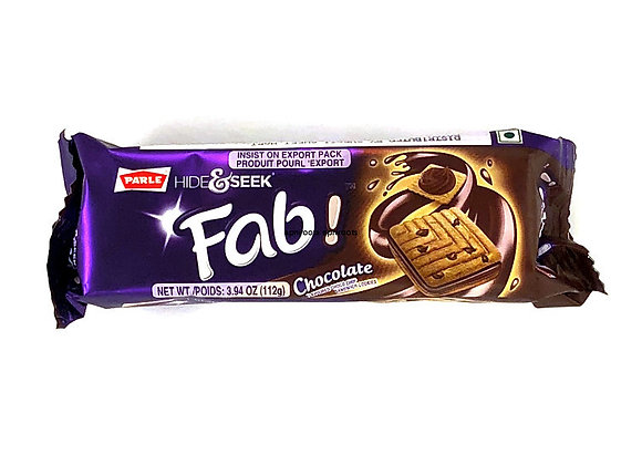 Chocolate Biscuit  FAB