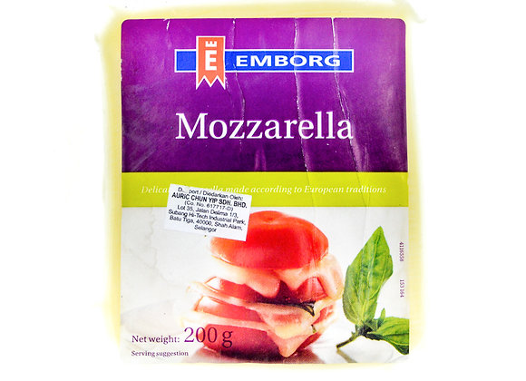 Mozzarella Cheese EMBORG