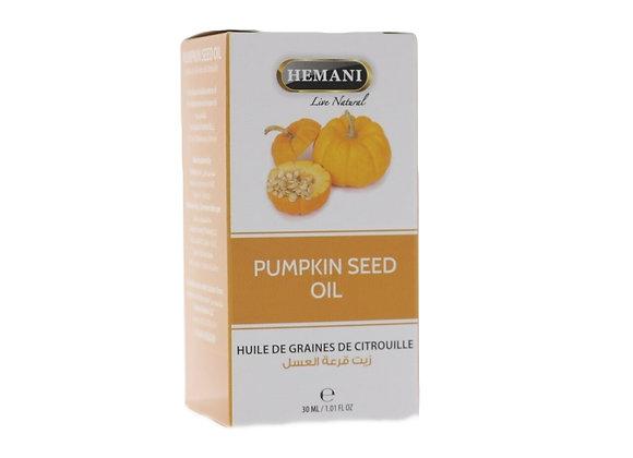 Pumpkin seed oil HEMANI