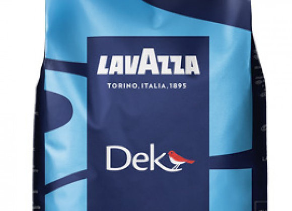 Decaf coffee Beans - Expresso beans LAVAZZA (Special order)