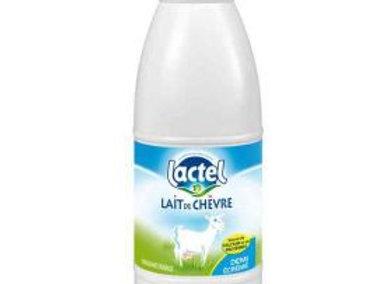 Goat Milk Semi-Skimmed LACTEL