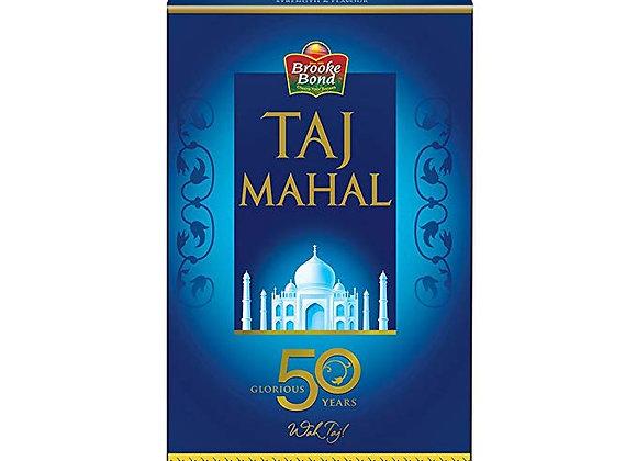 Tea Taj Mahal