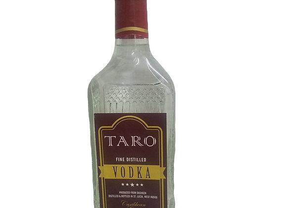 Taro Vodka (Dasheen) CARIBBEAN CRAFT DISTILLING