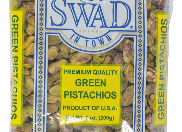 Pistachio Green Whole SWAD