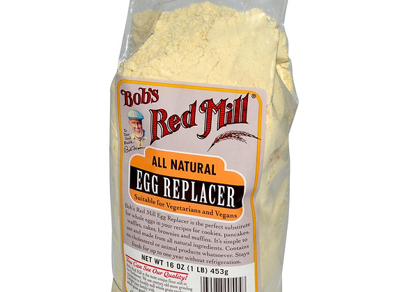 Vegan egg replacer BOB'S RED MILL