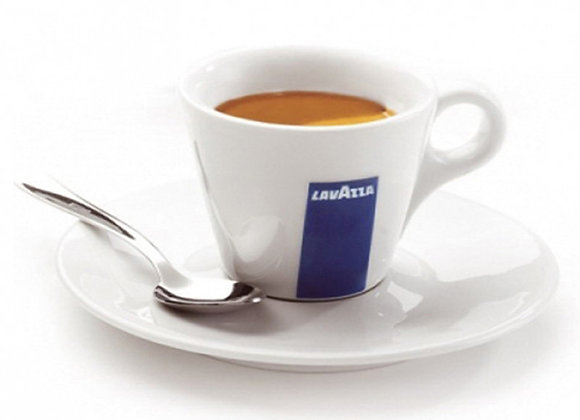 Saucer For American Coffee Cups LAVAZZA