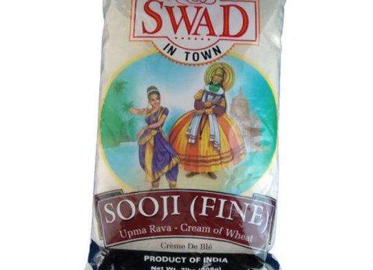 Soji - Fine SWAD