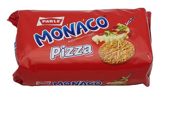 Monaco Pizza BISC PARLE