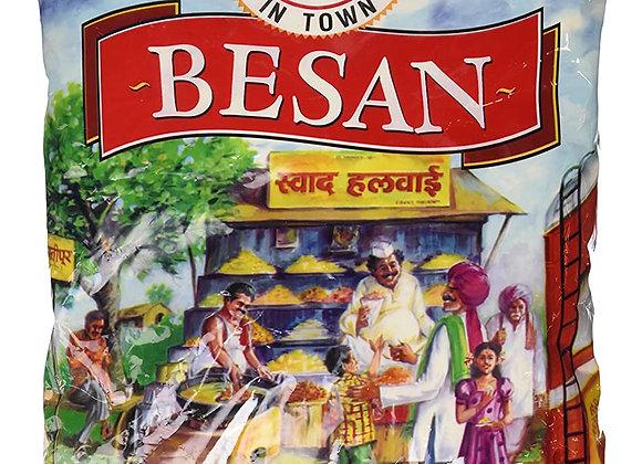 Besan SWAD -  Chickpeas Flour/gram flour/ground channa Gluten Free