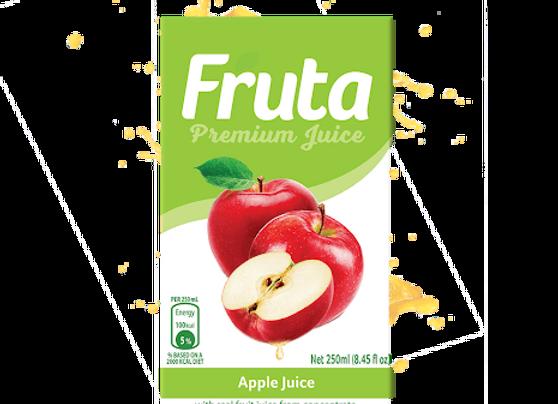 Fruta Apple 250ml