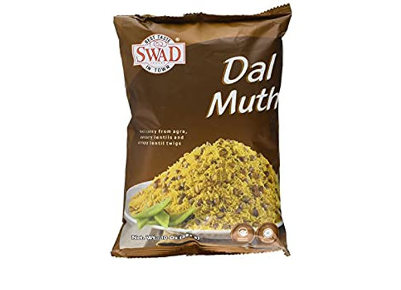Snack Dal Muth SWAD