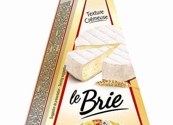 Pointe De Brie 60% FDM PRESIDENT