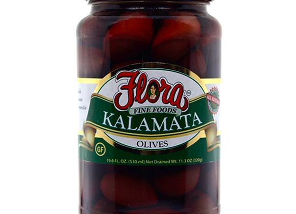 Olive Kalamata Pitted