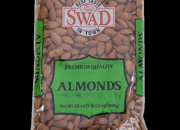 Almond SWAD