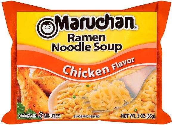 Maruchan Ramen Chicken Flavour