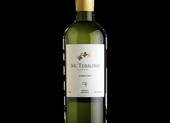 MiTerruno Torrontes 2017