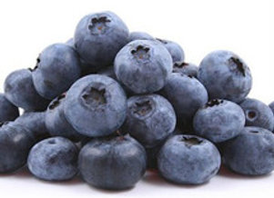 Wild Blueberries ALLEN'S BLUEBERRIES IQF