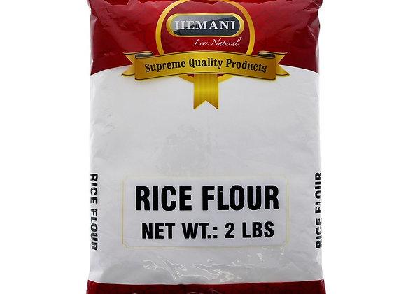 Rice Flour HEMANI Gluten Free